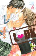 L・DK(6〜10巻セット)