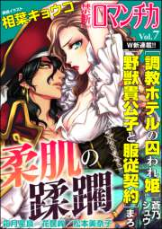 禁断Loversロマンチカ Vol.007