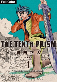 The Tenth Prism Full color